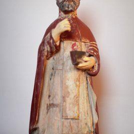 Statue de Saint Alphonse
